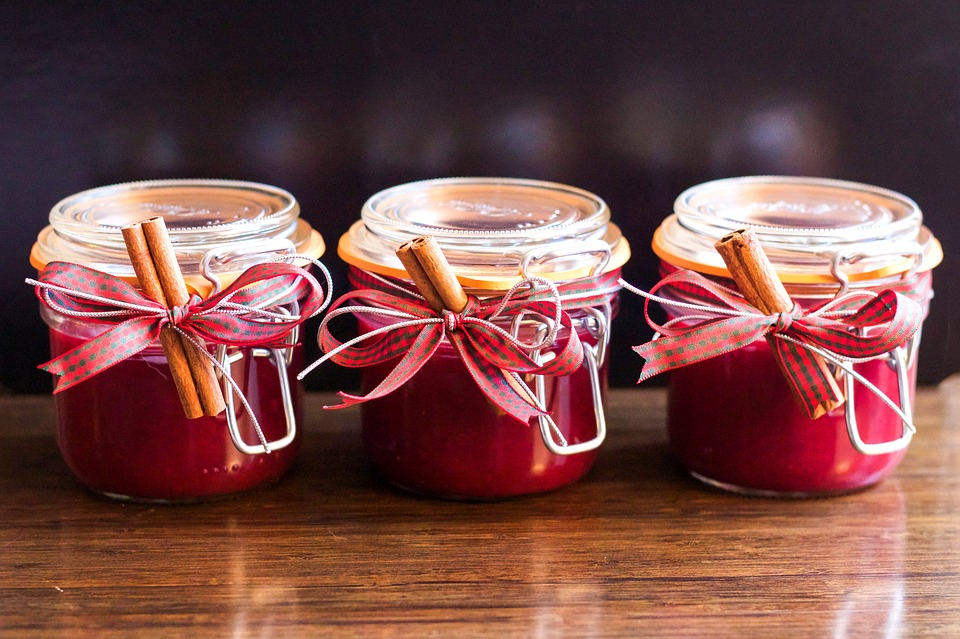 recetas con mermelada de tomate